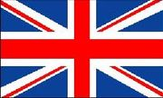 Union flag free post and packing