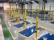 Hytech Flooring in Uk
