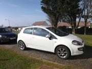 Fiat Only 35000 miles