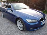 Bmw Only 63000 miles 2008 08 BMW 3 SERIES 2.0 320I SE 2D 168 BHP