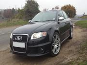 Audi Rs 4 2006 Audi RS4 Phantom