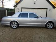 2003 Bentley Arnage 2003 Bentley Arnage