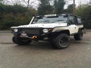 1999 Land Rover 2500 cc