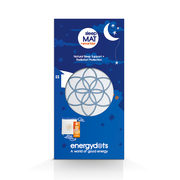 energydots SleepMAT Induces Better Sleep
