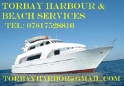 garden & boat cleaners